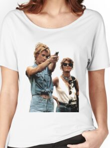 Thelma & Louise Women's Relaxed Fit T-Shirt