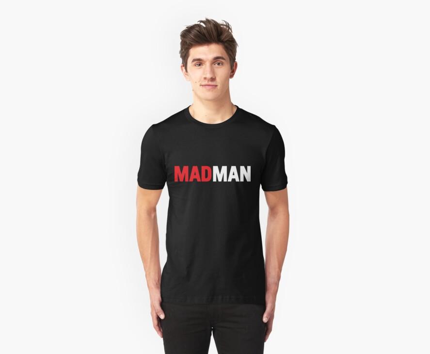 Mad Man by Robin Lund