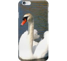 Cygnus iPhone case iPhone Case/Skin