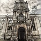 Kirby Hall 3 by MartinMuir