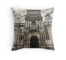 Kirby Hall 3 Throw Pillow