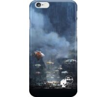 Jared Shear iPhone Case/Skin