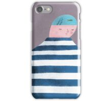 Fish Bowl iPhone Case/Skin