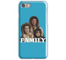 UFC Family iPhone Case/Skin