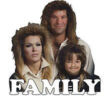 UFC Family Photographic Print