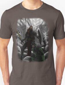 Raging Refuge T T-Shirt