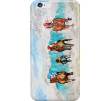 Surf's Up at Del Mar - IPhone Case iPhone Case/Skin