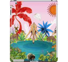 Afternoon Drinks by Ro London - Menagerie Collection iPad Case/Skin