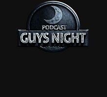 Guys Night Podcast JW Design T-Shirt