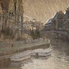 Timeless Ghent by Patsy Smiles