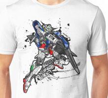 GN-001 Gundam Exia Unisex T-Shirt