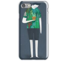 Fitting In iPhone Case/Skin