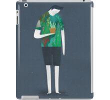 Fitting In iPad Case/Skin