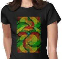 Discernment 2015 Womens Fitted T-Shirt