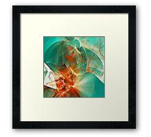 Untitled #35 Framed Print