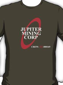 JUPITER MINING CORPORATION T-Shirt
