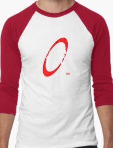 JUPITER MINING CORPORATION Men's Baseball ¾ T-Shirt