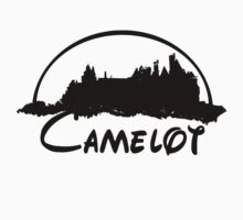 Camelot (black) by ric3188
