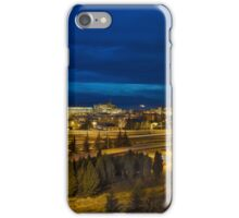 Bridge Light iPhone Case/Skin