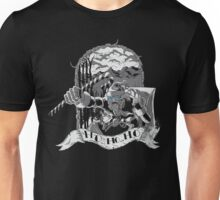 Winter Here I Come Unisex T-Shirt