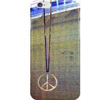 Peace (Case) iPhone Case/Skin