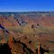 Grand Canyon in soft focus by Charmiene Maxwell-batten