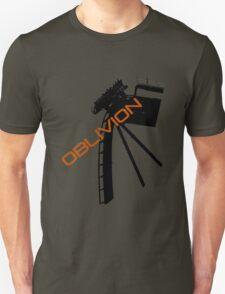 Oblivion - Alton towers Unisex T-Shirt