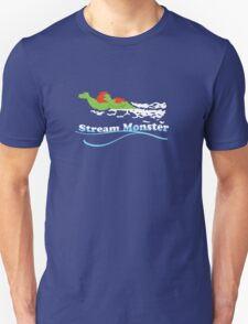 Stream Monster Unisex T-Shirt
