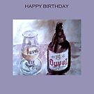 Duvel Birthday by Patsy L Smiles