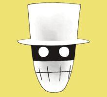 The Spirit of the Shadows - Head One Piece - Short Sleeve