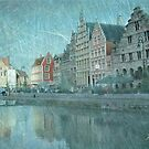 Ghent by Patsy Smiles