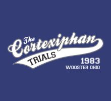 The Cortexiphan Trials by stutefish