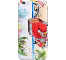Fourth of July Woodie - IPhone Case iPhone Case/Skin