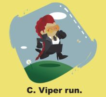 C. Viper run. Kids Clothes