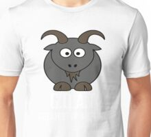 Goat T-Shirt Unisex T-Shirt