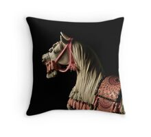 Beyer - Arabian Nights Throw Pillow