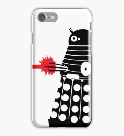 Dalek Illo iPhone Case/Skin