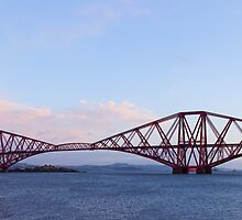 Made in Scotland...........From Girders. by Empato Photography