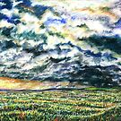 Storm Clouds by mleboeuf