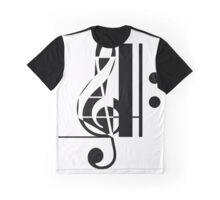 The Sight of Music (4) Graphic T-Shirt