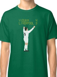 Mark Viduka 4 Liverpool 3 Classic T-Shirt