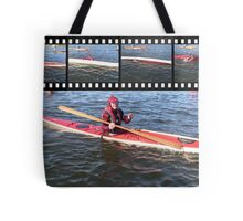 film stripsteve Tote Bag
