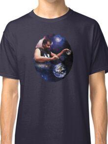 Neil Degrasse Tyson - Creating a Universe Classic T-Shirt