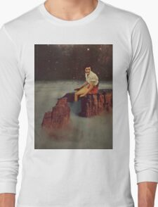 Only Hope Up Here Long Sleeve T-Shirt