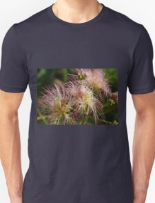 Hairy Flowers Unisex T-Shirt