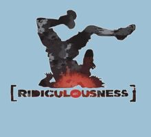Ridiculousness by Blackshiver