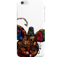 dormouse  iPhone Case/Skin