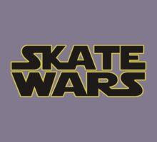 SkateWars Kids Tee