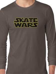 SkateWars Long Sleeve T-Shirt