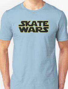 SkateWars Unisex T-Shirt